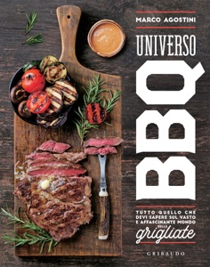 Universo BBQ Book Cover