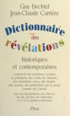 Dictionnaire des révélations