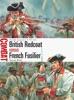 British Redcoat Vs French Fusilier