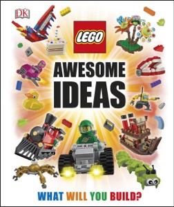 LEGO® Awesome Ideas Book Cover