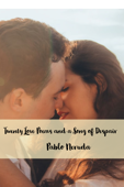 Twenty Love Poems and a Song of Despair Book Cover