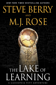 The Lake of Learning - Steve Berry & M.J. Rose book summary