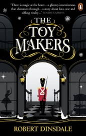 The Toymakers - Robert Dinsdale by  Robert Dinsdale PDF Download