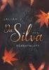 Jaliah J. - Da Silva - Herbstblatt Grafik