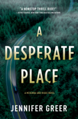 A Desperate Place Book Cover