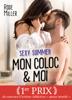 Sexy Summer – Mon coloc & moi - Rose Miller