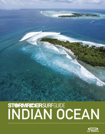 The Stormrider Surf Guide Indian Ocean