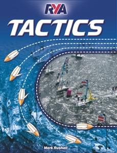 RYA Tactics (E-G40) Book Cover
