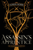 Robin Hobb - Assassin's Apprentice (The Illustrated Edition) bild