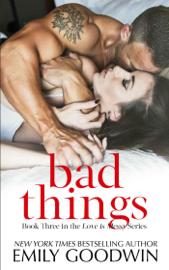 Bad Things book