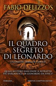 Il quadro segreto di Leonardo Copertina del libro