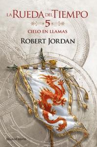Cielo en Llamas nº 05/14 Book Cover