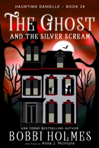 The Ghost and the Silver Scream