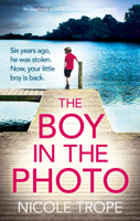 The Boy in the Photo book cover