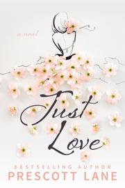 Just Love book