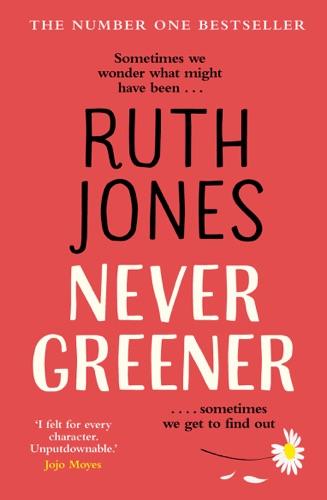 Never Greener E-Book Download