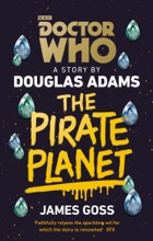Doctor Who: The Pirate Planet