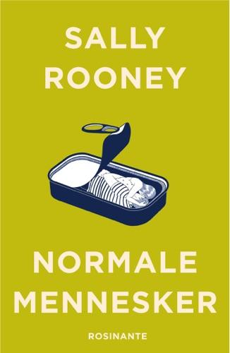 Sally Rooney - Normale mennesker