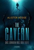 Alister Hodge - THE CAVERN - Das Grauen aus der Tiefe artwork
