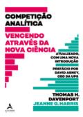 Competição Analítica Book Cover
