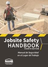 Jobsite Safety Handbook, Fourth Edition