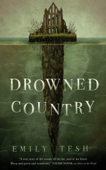 Drowned Country Book Cover