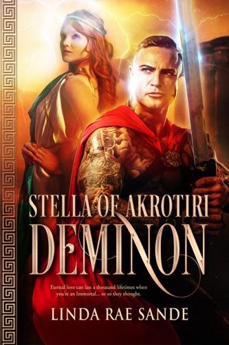 Linda Rae Sande - Stella of Akrotiri: Deminon