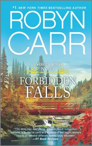 Forbidden Falls PDF Download