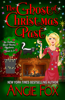 Angie Fox - The Ghost of Christmas Past  artwork