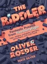 The Riddler: Fantastic Puzzles From FiveThirtyEight
