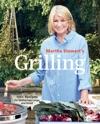 Martha Stewarts Grilling