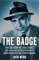 Jack Webb - The Badge artwork