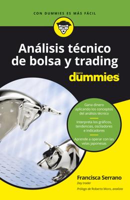 Francisca Serrano Ruiz - Análisis técnico de bolsa y trading book