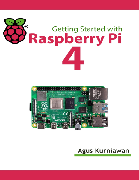 Getting Started with Raspberry Pi 4