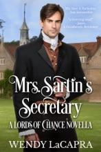 Mrs. Sartin's Secretary