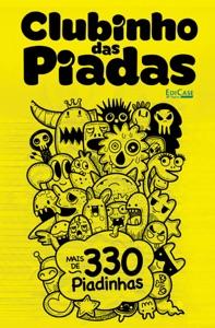 Clubinho das Piadas Ed. 03 - Mais de 330 piadinhas Book Cover
