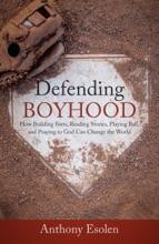 Defending Boyhood