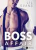 Lil Evans - Boss Affair illustration