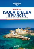Isola d'Elba e Pianosa Pocket Book Cover