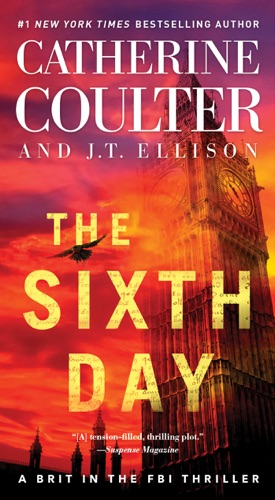 Catherine Coulter - The Sixth Day