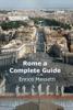 Rome a complete guide