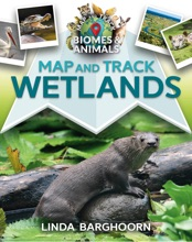 Map And Track Wetlands