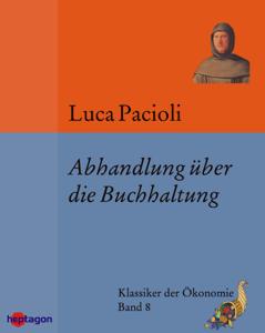 Abhandlung über die Buchhaltung Buch-Cover