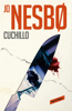 Jo Nesbø - Cuchillo (Harry Hole 12) portada