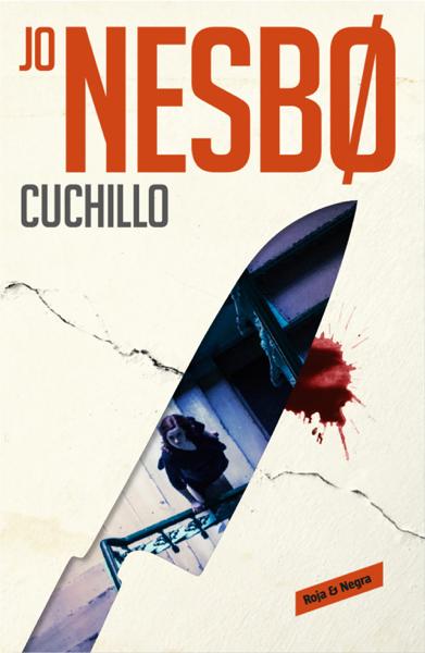 Cuchillo (Harry Hole 12) por Jo Nesbø