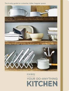 Food52 Your Do-Anything Kitchen Book Cover