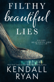 Filthy Beautiful Lies Book Cover