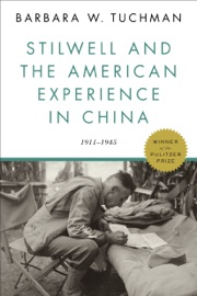 Stilwell and the American Experience in China PDF Download