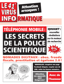 Le 41e Virus Informatique