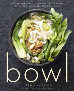 Bowl Book Cover